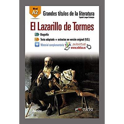 GTL A2 - EL LAZARILLO DE TORMES