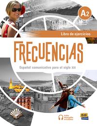 FRECUENCIAS A2. LIBRO DE EJERCICIOS