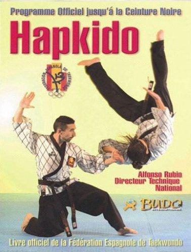 HAPKIDO PROGRAMME OFFICIEL