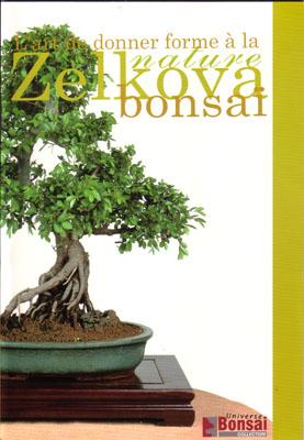 ZELKOVA BONSAI - L'ART DE DONNER FORME A LA NATURE