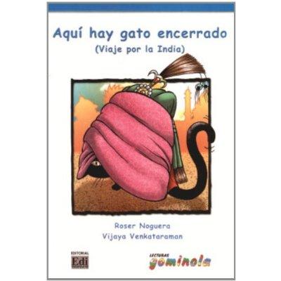 AQUI HAY GATO ENCERRADO