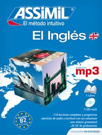 PACK MP3 INGLES (NE)