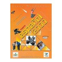 NUEVO ESPANOL 2000 ELEM ALUM+CD