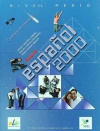 ESPANOL 2000 MEDIO EJER NUEVO