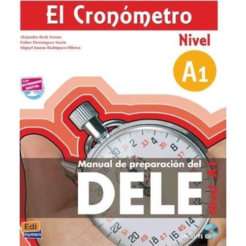 EL CRONOMETRO A1