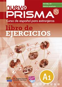 NUEVO PRISMA A1 EDIC AMPLIADA LIBRO DE EJERCICIOS