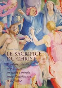 LE SACRIFICE DU CHRIST