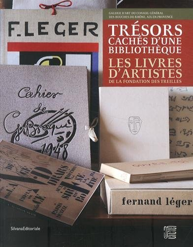 TRESORS CACHES D'UNE BIBLIOTHEQUE