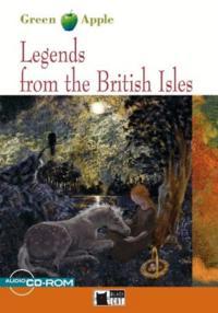 LEGENDS BRITISH ISLES+CDROMA2 STEP 1