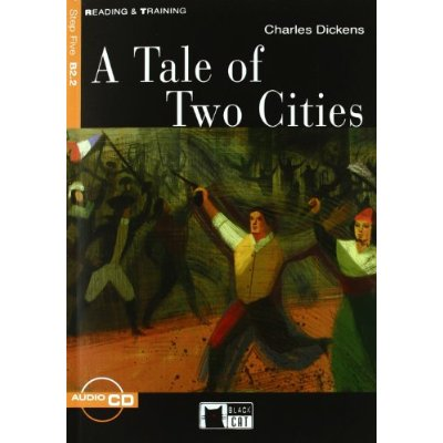 TALE OF TWO CITIES+CD B2.2