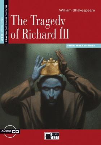 TRAGEDY OF RICHARD III  B1.2