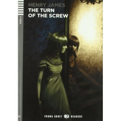 THE TURN OF THE SCREW + AUDIO CD