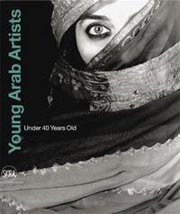 YOUNG ARAB ARTISTS /ANGLAIS