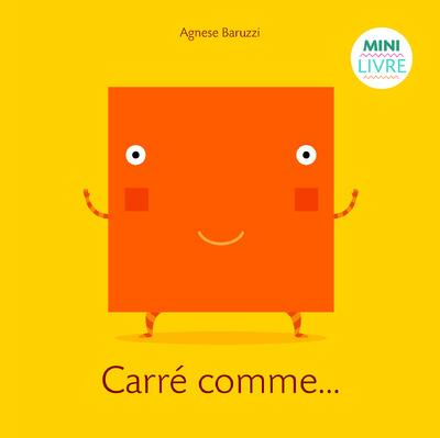 CARRE COMME ...