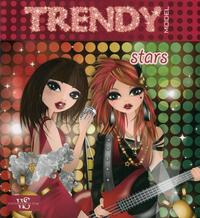 STARS - TRENDY MODEL