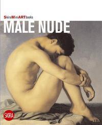 MALE NUDE (MINI ART BOOKS) /ANGLAIS
