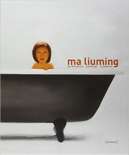 MA LIUMING PERFORMANCES PAINTINGS SCUPLTURES /ANGLAIS/ITALIEN/CHINOIS