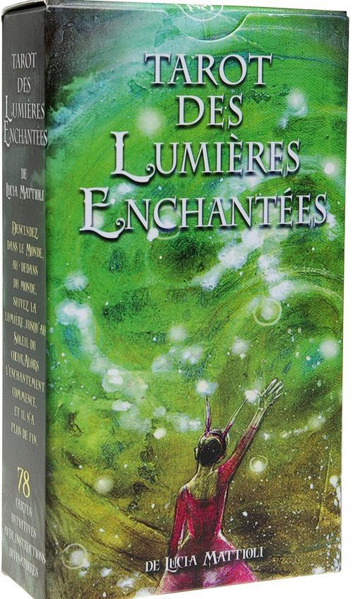 TAROT DES LUMIERES ENCHANTEES