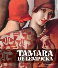 TAMARA DE LEMPICKA DANDY DECO /ANGLAIS