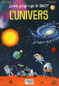 POP UP 360 L'UNIVERS