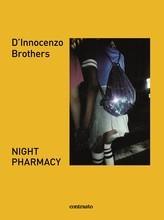 FABIO/DAMIANO D INNOCENZO NIGHT PHARMACY /ANGLAIS