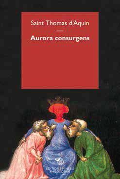 AURORA CONSURGENS