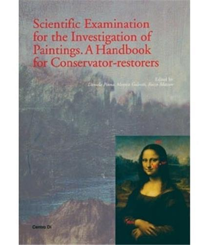 SCIENTIFIC EXAMINATION FOR THE INVESTIGATION OF PAINTINGS /ANGLAIS