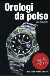 OROLOGI DA POLSO /ANGLAIS/ITALIEN