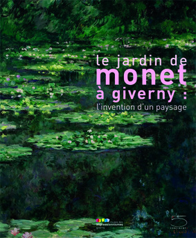 JARDIN DE MONET A GIVERNY