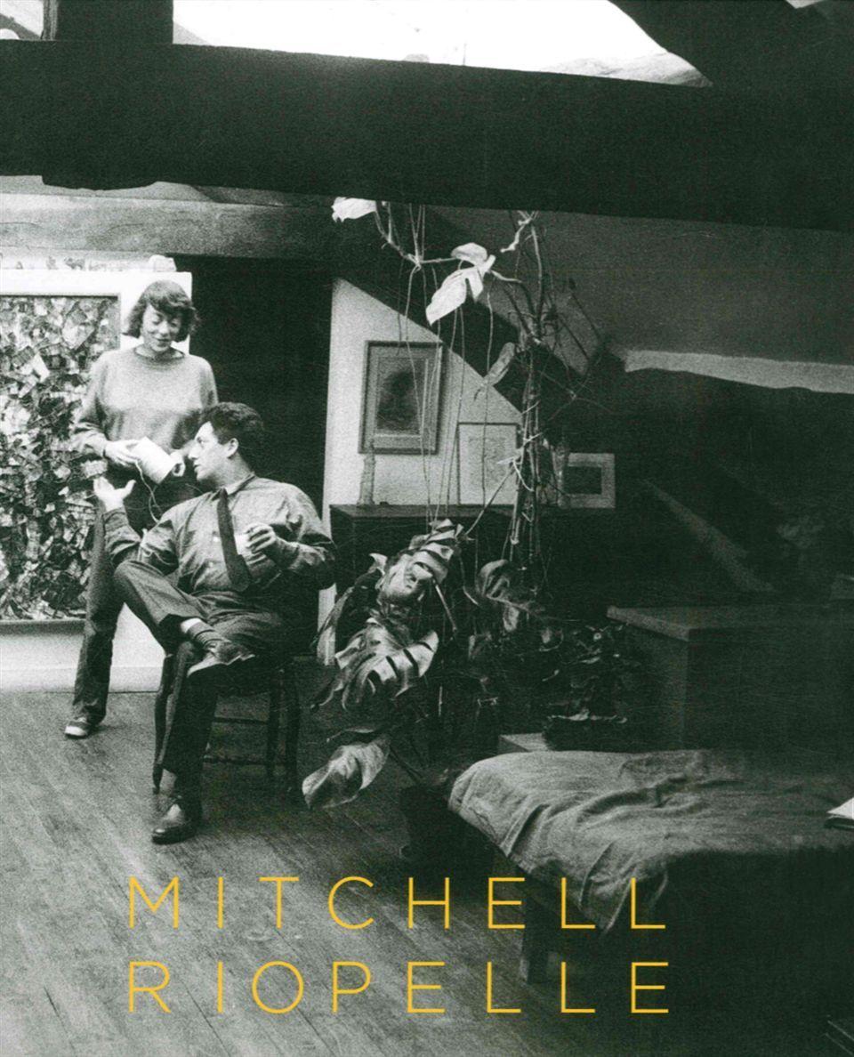 RIOPELLE MITCHELL