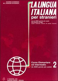LINGUA ITALIANA VOL 2
