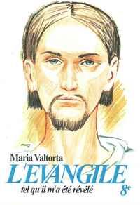 L'EVANGILE TEL QU'IL M'A ETE REVELE -MARIA VALTORTA -T8