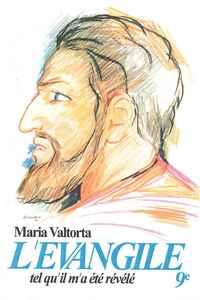 L'EVANGILE TEL QU'IL M'A ETE REVELE -MARIA VALTORTA -T9