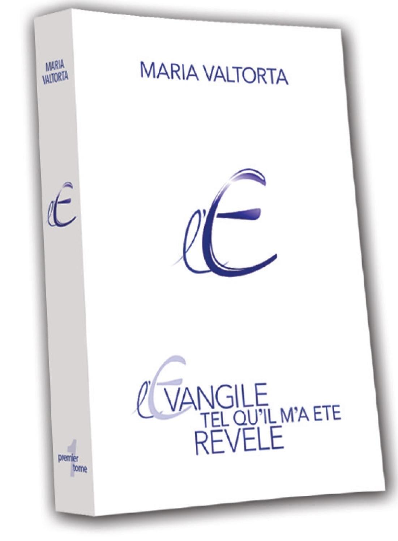 L'EVANGILE TEL QU'IL M'A ETE REVELE T6