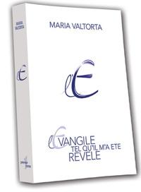 L'EVANGILE TEL QU'IL M'A ETE REVELE T10