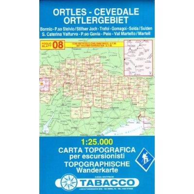 ORTLES/CEVEDALE 08
