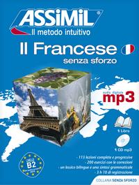 PACK MP3 FRANCESE S.S.
