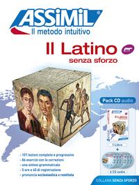 PACK CD LATINO