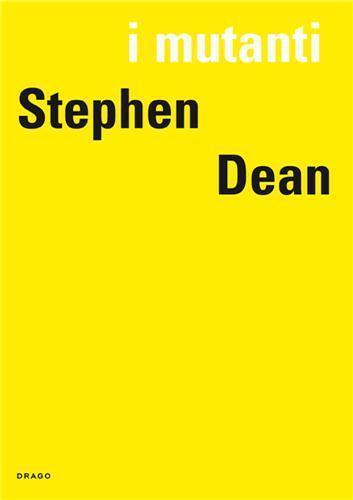 I MUTANTI: STEPHEN DEAN /FRANCAIS/ANGLAIS/ITALIEN