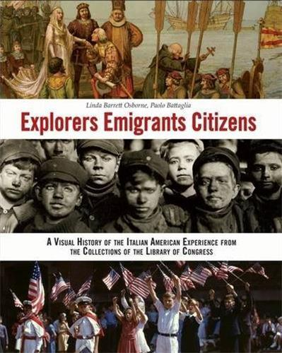 EXPLORERS EMIGRANTS CITIZENS /ANGLAIS