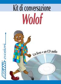 KIT CONV. WOLOF (POUR ITALIENS)