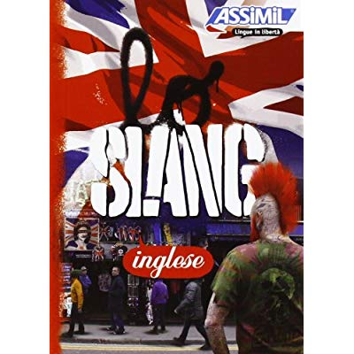 GUIDE LO SLANG INGLESE
