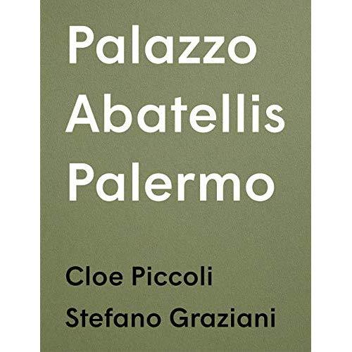 PALAZZO ABATELLIS PALERMO