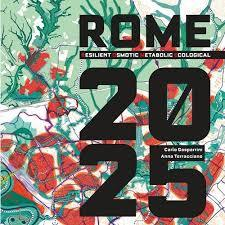 R.O.M.E. 2025  RESILIENT OSMOTIC METABOLIC ECOLOGICAL /ANGLAIS/ITALIEN