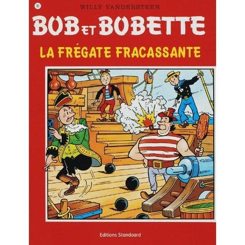 BB 095 LA FREGATE FRACASSANTE
