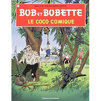 BB 217 LE COCO COMIQUE