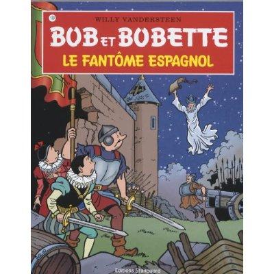 BB 150 LE FANTOME ESPAGNOL