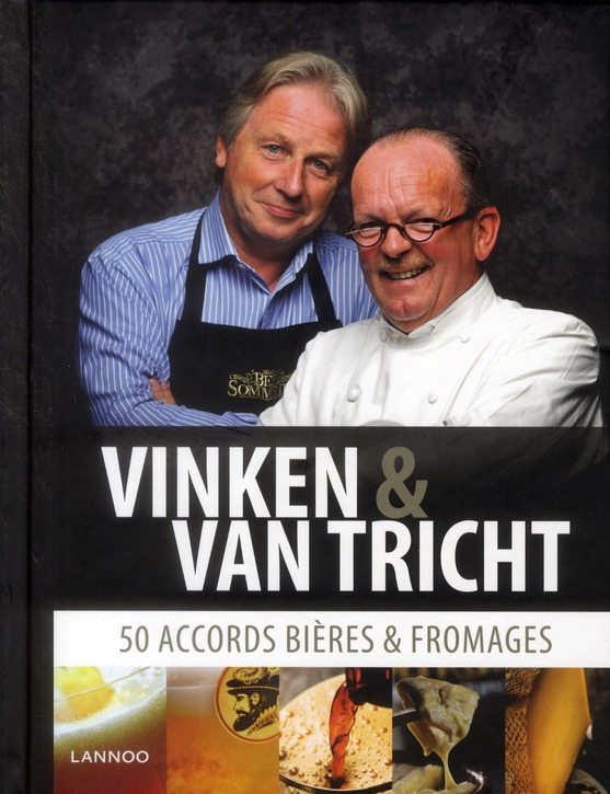 50 ACCORDS BIERES & FROMAGES