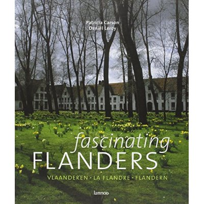 FASCINATING FLANDERS, VLAANDEREN