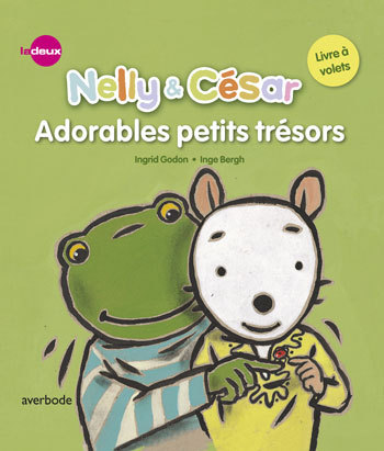 NELLY & CESAR ADORABLES PETITS TRESORS